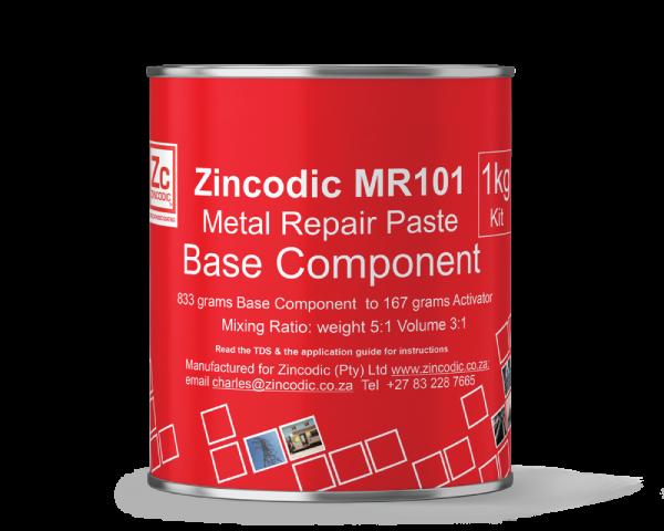 Zincodic Metal Repair 101